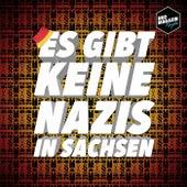 Es gibt keine Nazis in Sachsen von Jan Böhmermann