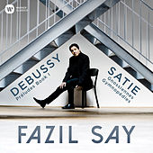 Debussy: Préludes, Book 1 - Satie: 3 Gymnopédies & 6 Gnossiennes by Fazil Say