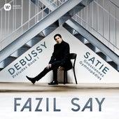 Debussy: Préludes, Book 1 - Satie: 3 Gymnopédies & 6 Gnossiennes von Fazil Say