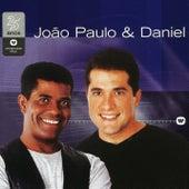 Warner 25 anos de João Paulo