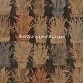 Weed Garden de Iron & Wine