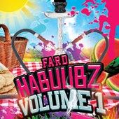 Habuubz, Volume 1 von Fard