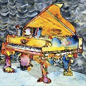 Piano by Cary C Banks