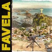 Favela de Djadja & Dinaz