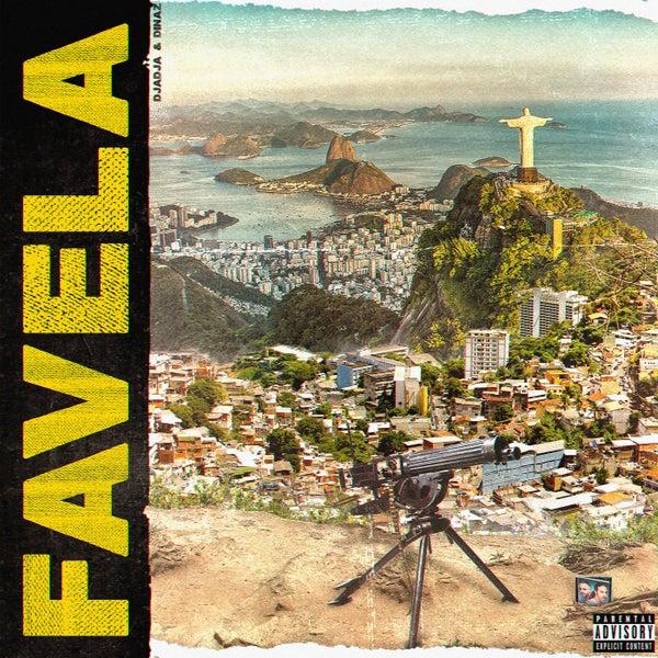 favela djadja et dinaz
