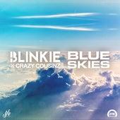 Blue Skies von Blinkie