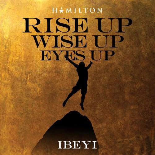 Rise Up Wise Up Eyes Up de Ibeyi