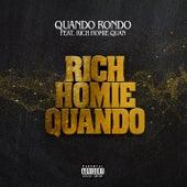 Rich Homie Quando (feat. Rich Homie Quan) von Quando Rondo
