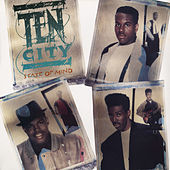 State of Mind by Ten City