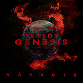Genesis by Jaysus