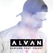 Damiana (feat. Velvet) de Alvan
