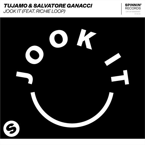 Jook It (feat. Richie Loop) von Tujamo & Salvatore Ganacci
