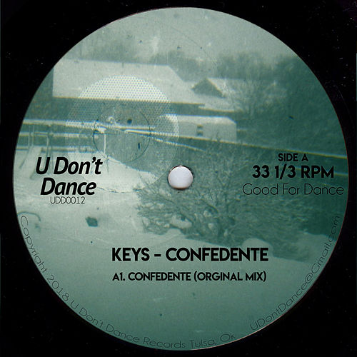 Confedente by The Keys