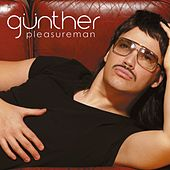 Pleasure Man de Gunther & The Sunshine Girls