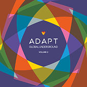 Global Underground: Adapt #2 ((Mixed)) von Various Artists