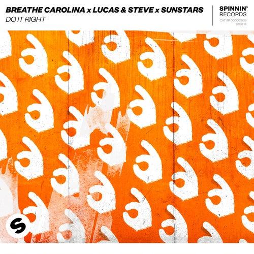 Do It Right by Breathe Carolina