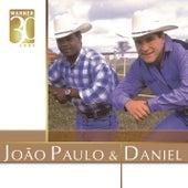 Warner 30 anos de João Paulo