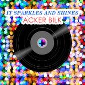 It Sparkles And Shines de Acker Bilk