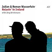 Relaxin' in Ireland by Julian