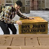 Unclassified by Don Johns