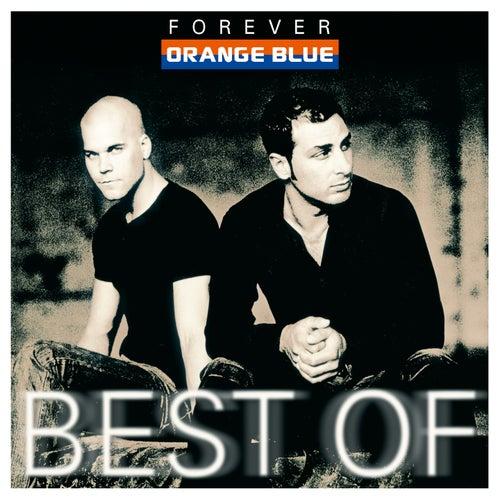Best of Orange Blue von Orange Blue