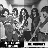 The Origins by Jefferson Starship