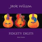 Fidgety Digits de Jack Wilson