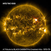 Into The Void: A Tribute To Black Sabbath's Greatest Hits 1970 -1979 de Various Artists