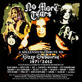 No More Tears: A Tribute To Ozzy Osbourne - 1971 - 2019 de Various Artists