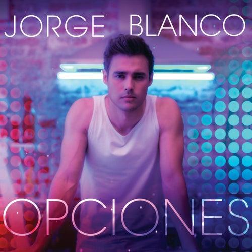 Opciones by Jorge Blanco