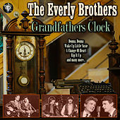 Grandfathers Clock de The Everly Brothers