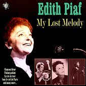 My Lost Melody von Edith Piaf