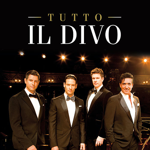 Hola single de il divo napster - Il divo amazon ...