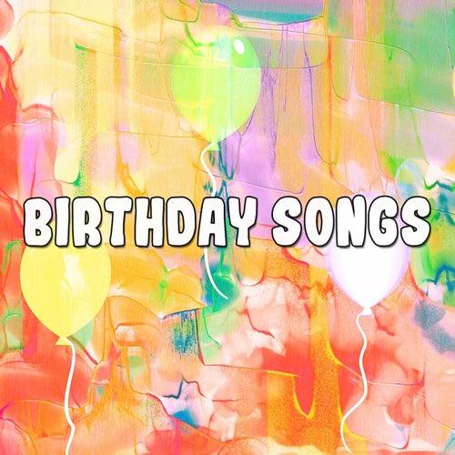 Birthday Songs by Happy Birthday