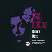 Billie's Best de Billie Holiday