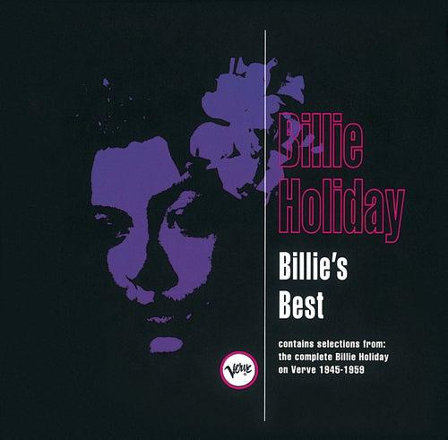 Billie's Best by Billie Holiday