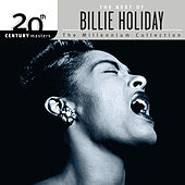 20th Century Masters: Best Of Billie Holiday (The Millennium Collection) de Billie Holiday