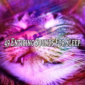 49 Enticing Sounds For Sleep de Water Sound Natural White Noise