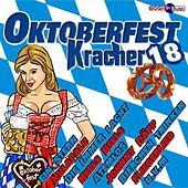 Oktoberfest Kracher 18 von Various Artists