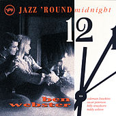 Jazz 'Round Midnight von Ben Webster