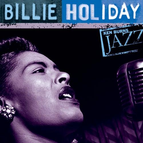 Billie Holiday: Ken Burns's Jazz by Various Artists