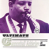 Ultimate Cannonball Adderley de Cannonball Adderley