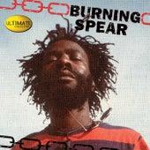 Ultimate Collection:  Burning Spear de Burning Spear