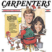 Christmas Portrait (Special Edition/Reissue) de Carpenters