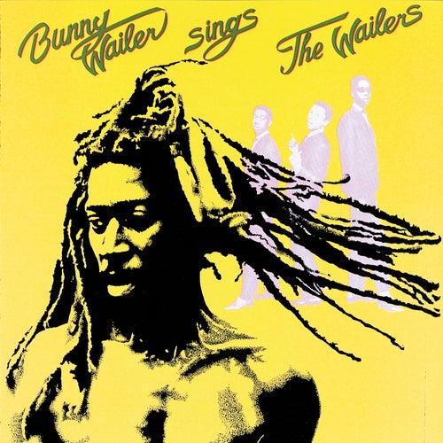 Bunny Wailer Sings The Wailers van Bunny Wailer