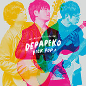 PICK POP! J-Hits Acoustic Covers by Depapeko (Kotaro Oshio x Depapepe)