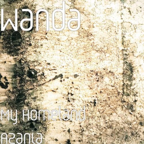My Homeland Azania von Wanda