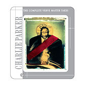 The Complete Verve Master Takes by Charlie Parker