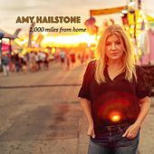 1,000 Miles from Home by Amy Hailstone