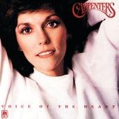 Voice Of The Heart van Carpenters